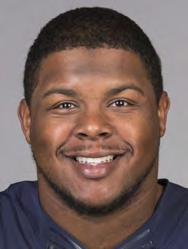 PLAYERS 74 JERMON BUSHROD Ht: 6-5 Wt: 320 Age: 28 College: Towson Bears Season: 1 NFL Season: 7 Acquired: Unrestricted free agent in 2013 (NO) TACKLE PRO CAREER: Two-time Pro Bowler (2011-12) is in