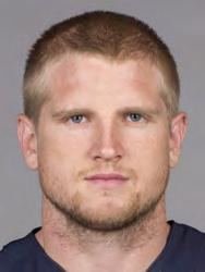 PLAYERS 99 SHEA McCLELLIN Ht: 6-3 Wt: 260 Age: 23 College: Boise State Bears Season: 2 NFL Season: 2 Acquired: 1st round of the 2012 draft DEFENSIVE END PRO CAREER: Appeared in 14 games during rookie
