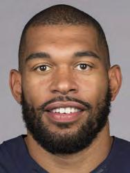 CHICAGO BEARS PLAYERS 90 JULIUS PEPPERS Ht: 6-7 Wt: 287 Age: 33 College: North Carolina Bears Season: 4 NFL Season: 12 Acquired: Unrestricted free agent in 2010 (CAR) DEFENSIVE END PEPPERS PRO