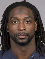 PLAYERS 33 CHARLES TILLMAN Ht: 6-2 Wt: 198 Age: 32 College: Louisiana-Lafayette Bears Season: 11 NFL Season: 11 Acquired: 2nd round of the 2003 draft CORNERBACK PRO CAREER: Earned Pro Bowl nods in