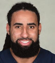 73 AUSTEN LANE Ht: 6-6 Wt: 265 Age: 26 College: Murray State Bears Season: 1 NFL Season: 4 Acquired: Waived free agent in 2013 (DET) DEFENSIVE END LANE PRO CAREER: Fifth-year defensive end begins his