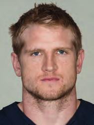 50 SHEA McCLELLIN Ht: 6-3 Wt: 245 Age: 24 College: Boise State Bears Season: 3 NFL Season: 3 Acquired: 1st round of the 2012 draft LINEBACKER PRO CAREER: Is scheduled to move to linebacker after