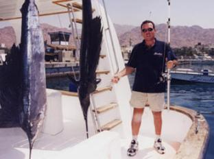 Private Fishing Excursions Cast off and trawl the coast of Aqaba for the catch of the day.