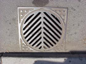 Catchbasin grates will continue to be replaced when roads are resurfaced or reconstructed.