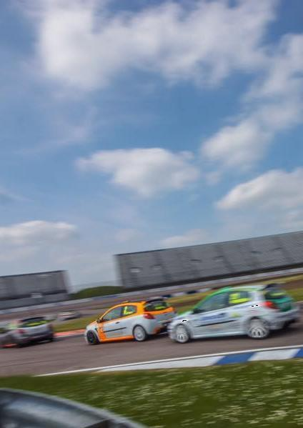 Championship Contacts Championship Promoter Richard Colburn Westbourne Motorsport Tel: 01444 480170/07977470546 Email: Richard@westbournemotors.co.