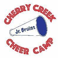 Register: www.milehighsportscamps.com/cheerleading Performance Date: Friday, January 26th Performance @ CCHS South Gym Cherry Creek Coaches & Cheerleaders will be teaching Jr.