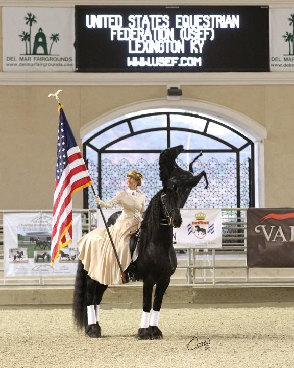 USEF would like to thank Rick Osteen, Kelly Kenneally, Laurel Obee, and Mystical Photography for the use
