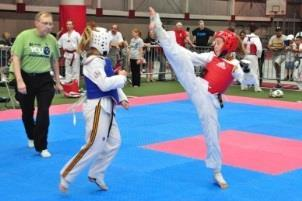 aspx Full Contact Sparring and Light Contact Sparring will fall under USAT regulations however light contact refers to very little contact