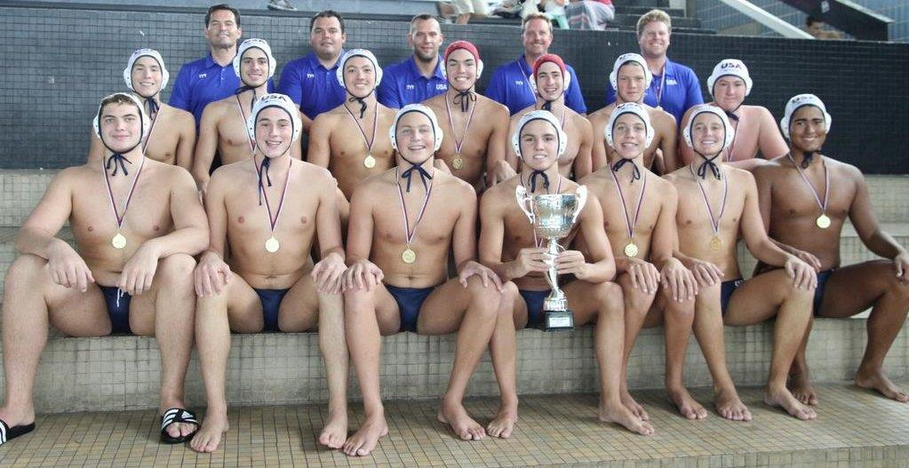 ODP Mission and Operations Olympic Development Program Overview USA Water Polo has revised the Olympic Development Program infrastructure to be more effectively streamlined in terms of communication