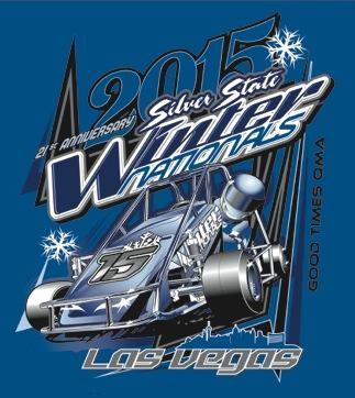 2015 Silver State Winter Nationals Presented by Good Times Quarter Midget Racing Association The Rio All-Suite Hotel and Casino Las Vegas, Nevada December 2 6, 2015 Welcome to the 2015 Silver State