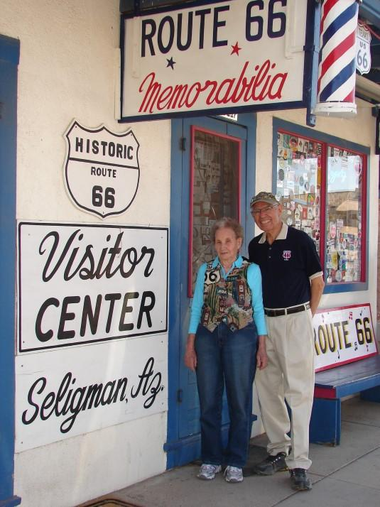 This year marks Angel s 29th celebration of making Route 66 a Historic