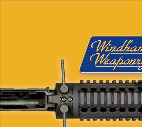 Windham Weaponry Part #: MAN-OP-MCS The
