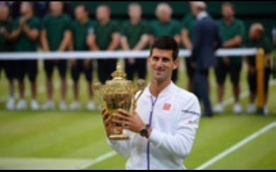Our Wimbledon packages combine awardwinning hospitality experiences with wonderful Wimbledon tickets to