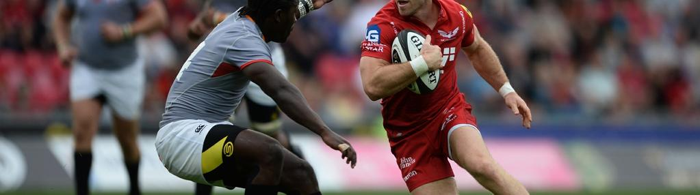 Pro14 Sep 1, 2017 - May 26, 2018 Rugby The the Guinness PRO14 is an annual rugby union competition
