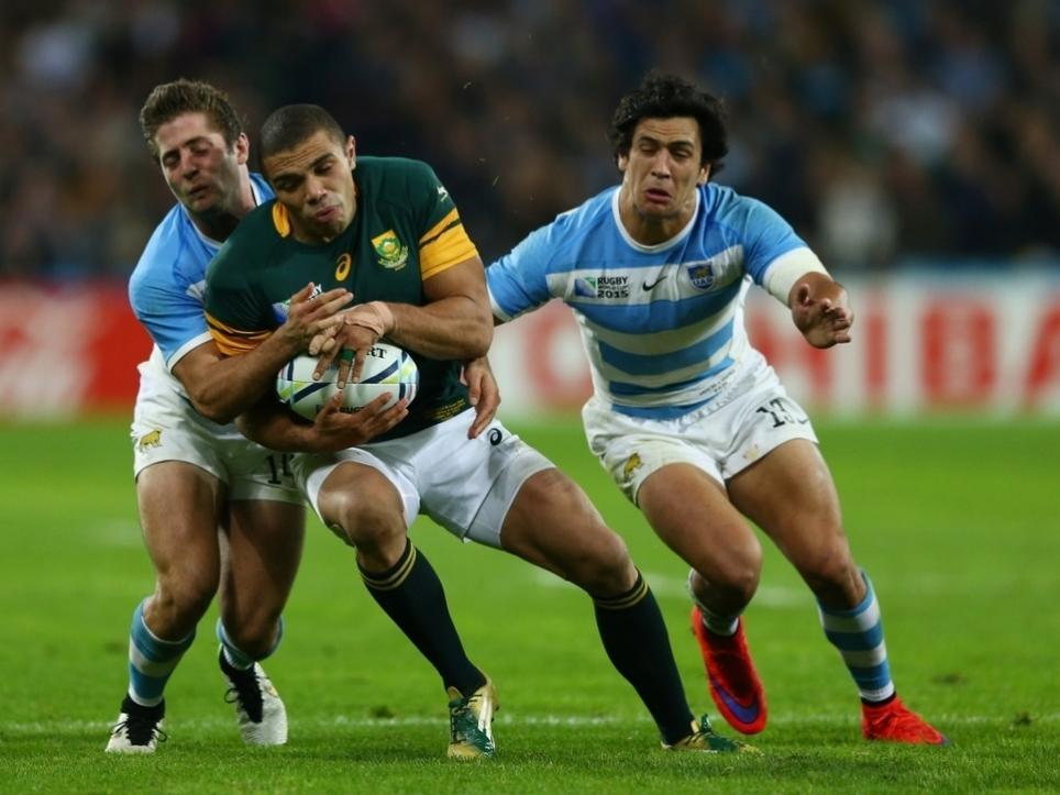 against teams of the Southern Hemisphere's Rugby