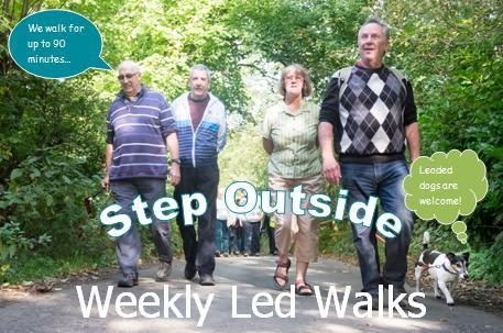 For more information contact: Simon Collins on 07464 033 048 June Walks When: 01 st June 2017 Helmshore Circular When: 08 th June 2017 Meeting Point: Textile Museum Car Park, Holcombe Rd, Helmshore,