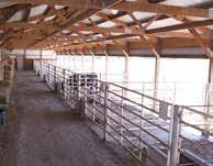 safety of your herd and the integrity of our facility.