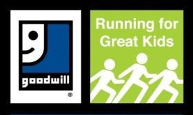 1 Morgan Memorial Goodwill Industries Running for Great Kids 2017 Falmouth Road Race Team Application Applications will be accepted on a rolling basis.