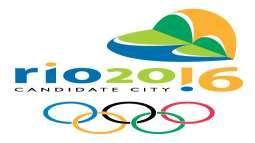 Rio 2016 Bid Challenges Ranked 4 th out of 4 in