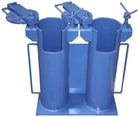 FT & FTS SERIES FILL STATIONS Jordair QC Program System Features: ISO 9001:2008 Cert. 97-544 8 pipe fill protectors CSA Cert. No.
