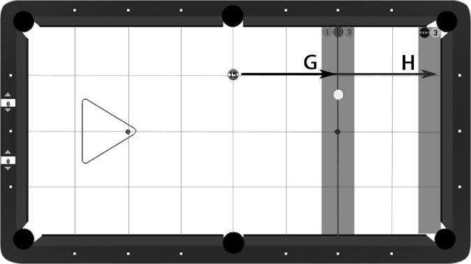 Philipp Kornfeind et al. / Procedia Engineering 112 ( 2015 ) 540 545 541 strike the white cue ball into the colored balls and then subsequently pocket them.