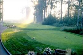 Northview Golf & Country Club (Canal and Ridge Courses) A round at Northview s Ridge Course is a chance to compare your game to the