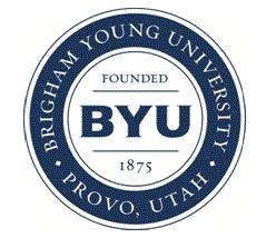 Brigham Young University BYU ScholarsArchive All Theses and Dissertations 2010-07-08 The Effects of Indoor Track Curve Radius on Sprint Speed and Ground Reaction Forces Jesse Tipasa Tukuafu Brigham