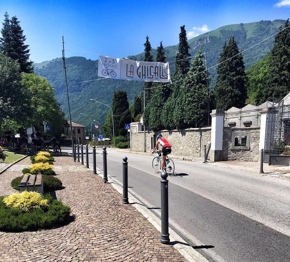 Day 2 - Novara to Stresa: Approximate cycling distance 80 miles Heading straight out into the countryside from the hotel, you can warm up your legs along flat, winding, country roads, as we head