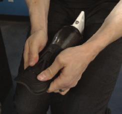 HOW TO: REPLACE TENDON GUARD 5