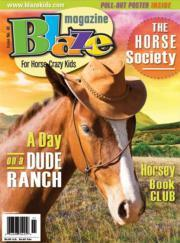 Spirit Riding Free, Horse Memory Issue No.