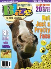 Science for Kids, Hot/Cold Blooded Horses  41 Tennessee