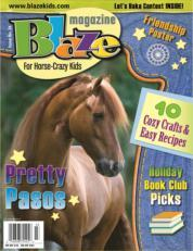 Craft - Horse Mosaic, Great Rads Issue