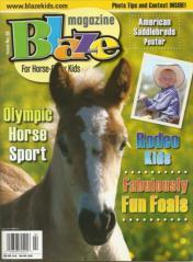 2011 Issues Issue 34 Paso Fino, Great