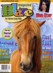 Bred, Foals Issue No.
