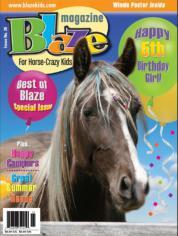 Upon a Horse Issue No 21 Thoroughbreds,
