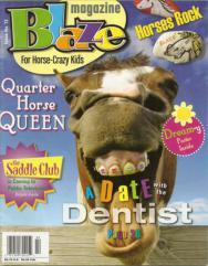 Horse s Hair, Miniature Horses 2006 Issues
