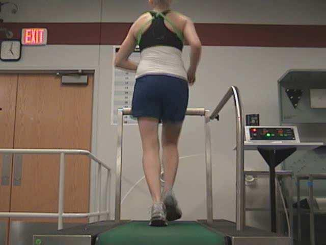 PSF (162) with knee pain Clinical Application Runners with anterior knee pain Trial