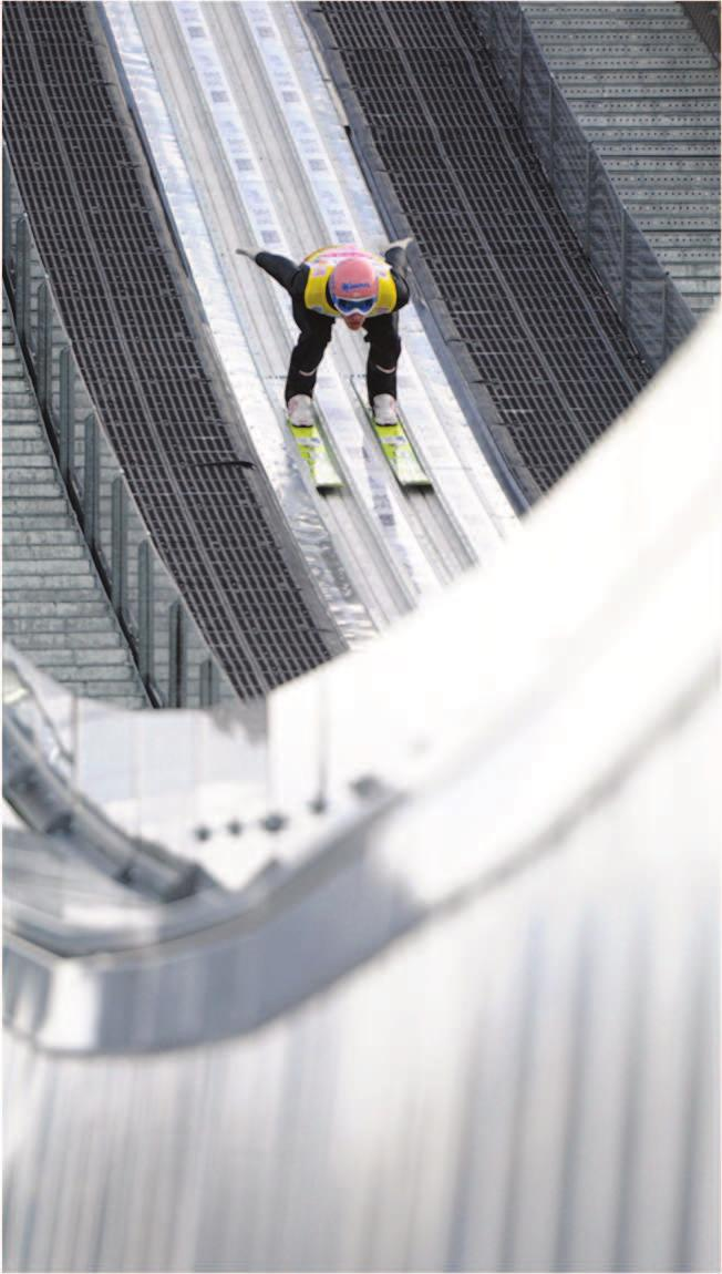 INTRODUCTION OBJECT OF INVESTIGATION: OMV, Viessmann PERIOD OF ANALYSIS: Season 2015/16 EVENT: FIS Ski Jumping World Cup Ladies 2015/16 presented by Viessmann MARKETS: TV PROGRAMME TYPES: Gender
