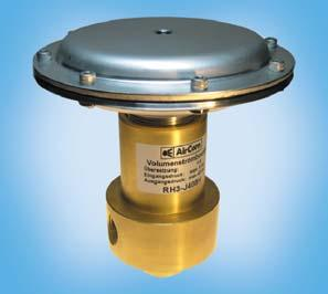 20 bar, optionally 345 bar or 310 bar Test pressure 150% of maximum supply pressure according to regulations NSI / SME 31.