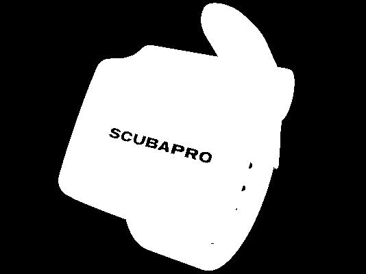 Should you wish to know more about SCUBAPRO diving equipment, please visit our website www.scubapro.