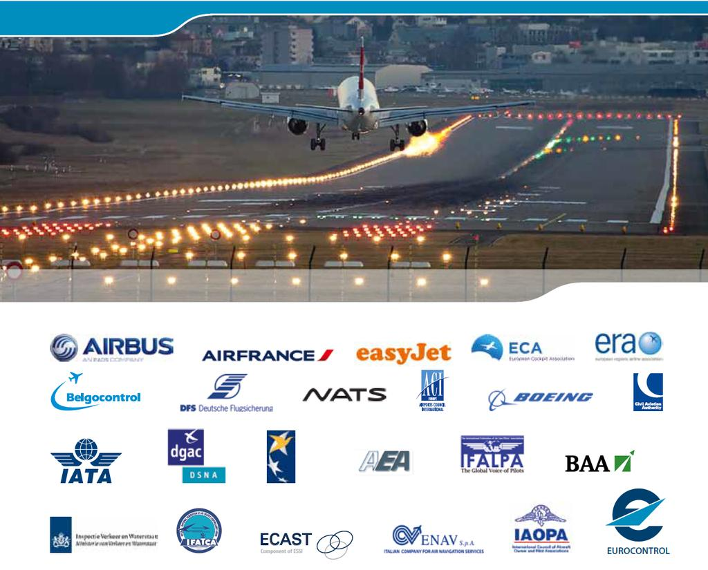 + IATA Tool Kit + FSF Initiatives + ICAO Worldwide Programm Capt. B.