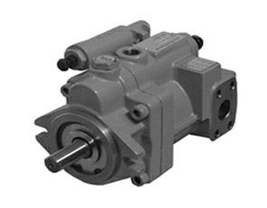 / ED VPPL VARIABLE DISPLACEMENT AXIAL-PISTON PUMPS FOR INTERMEDIATE PRESSURE SERIES OPERATING PRINCIPLE The VPPL are variable displacement axial-piston pumps with variable swash plate, suitable for