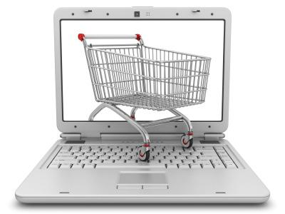 4 CYBER MONDAY SHOPPING SPREE Cyber monday is the biggest online shopping day of they year.