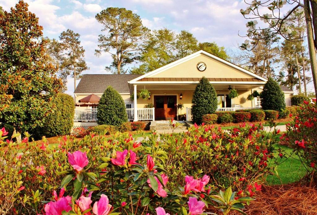 MASTERS PACKAGE INCLUDES PACKAGES INCLUDE Attend the Masters Tournament Practice or Final Rounds for 2 days Accommodations for 2 (or 3) nights in