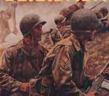 NTRODUCTON Combat nfantry is a World War Two tactical combat game.