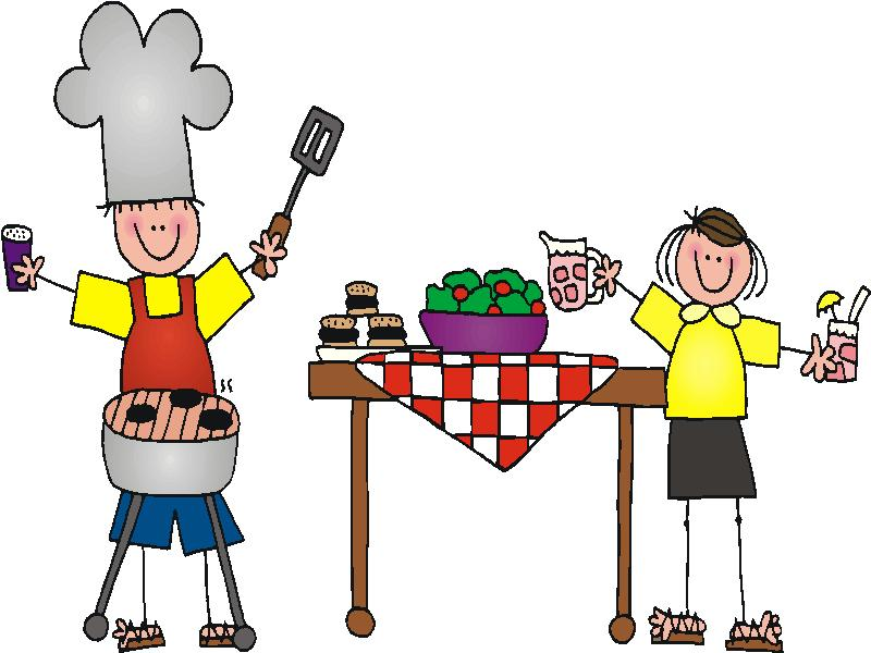 !! JULY 31 - AUG 4 Rachel Checks payable to: Rachel Latvala SUMMER BBQ COOKING CAMP At the height of