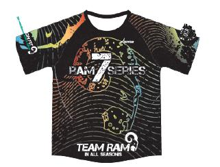 Ram7Series - 4,640 prize fund 7 races when you can win Ram7Series 4 categories in each race Over 40, under 40, male and female Each category has these valuable prizes 1 st 2018 7 race pass for 2