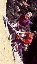 Introduction This guide is a collection of information useful in the selection of traditional rock climbing gear.
