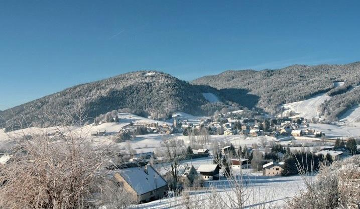 ), Chamrousse has an important cultural and natural heritage.