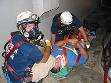 1211-Rescue & Emergency Services Definitions Rescue means retrieving, and providing medical assistance to,